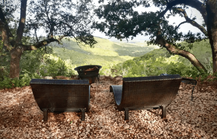 Hill Country Glamping with Views