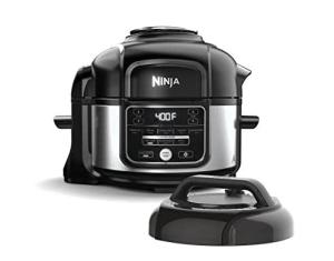 Cooking Gift Ideas - Ninja Foodie