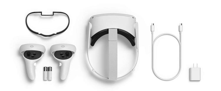 Oculus Quest 2 - tech gift