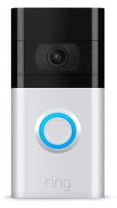 Coolest Tech gifts - Ring Video Doorbell
