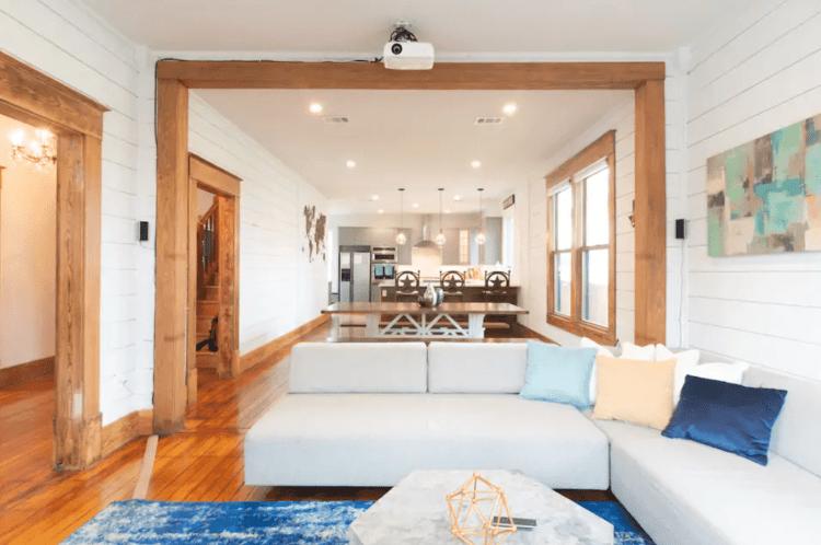 ATX Bachelorette Weekend Airbnb Home