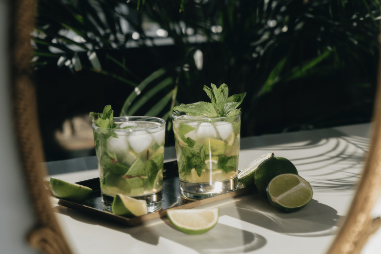 Cocktails from Cuba - Mojito