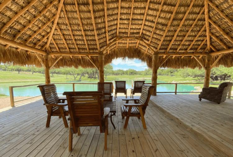 Sweet Serengeti Airbnb in Texas