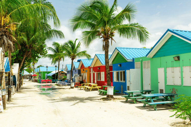 Barbados - Historic Caribbean Destination