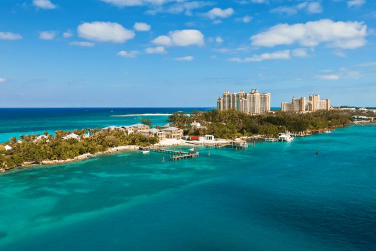 The Bahamas - Dream Caribbean Destination