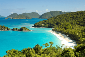 19 Dream Caribbean Destinations
