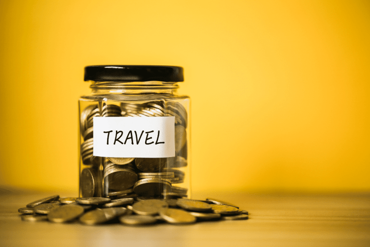 Savings Account for Vacation