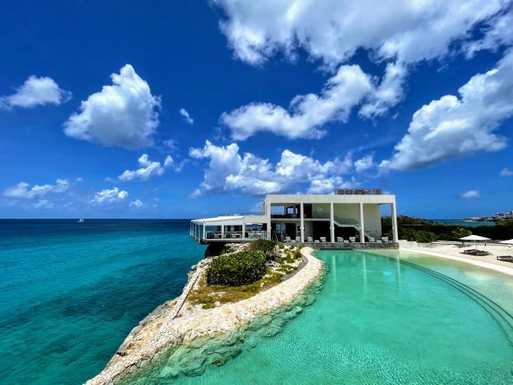 Azul Restaurant at Sonesta Ocean Point Resort