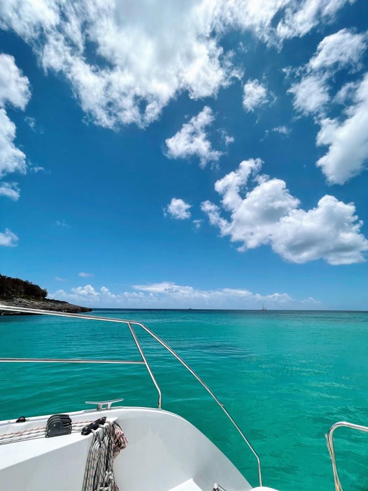 Nexus Catamaran Sailing Tour