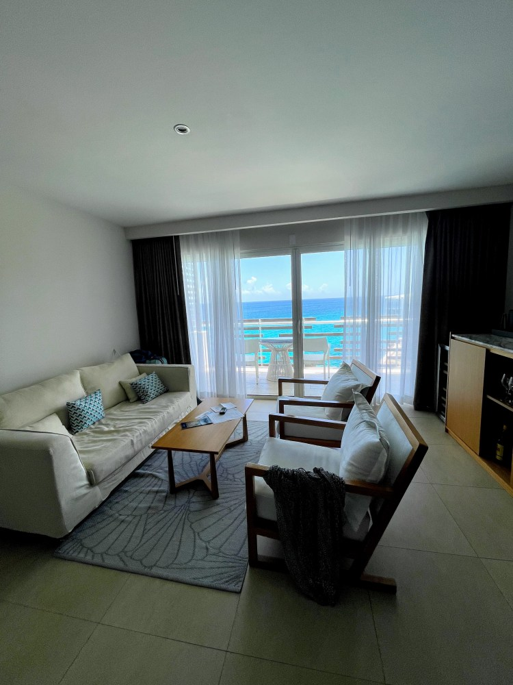 Sunset Butler Suite at Ocean Point Resort