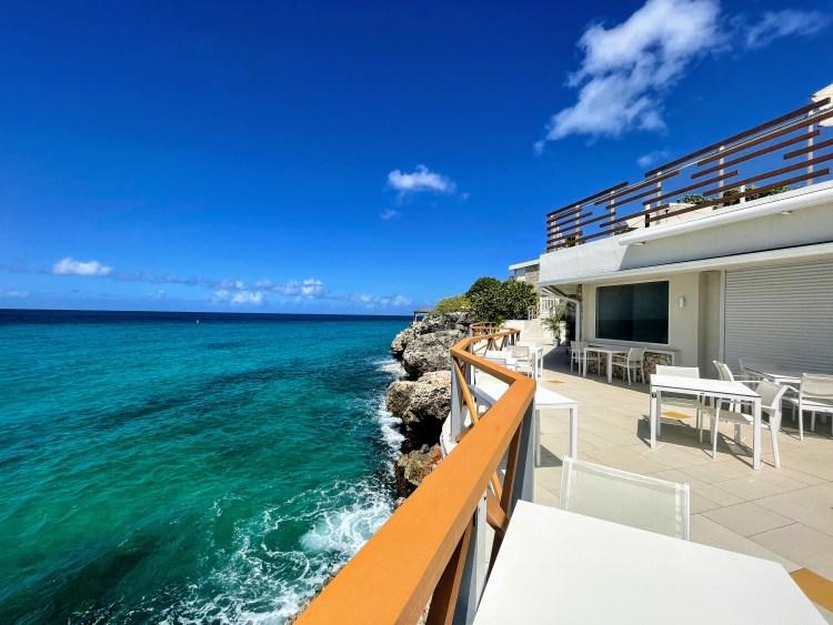 Resort in St Maarten - Sonesta Ocean Point
