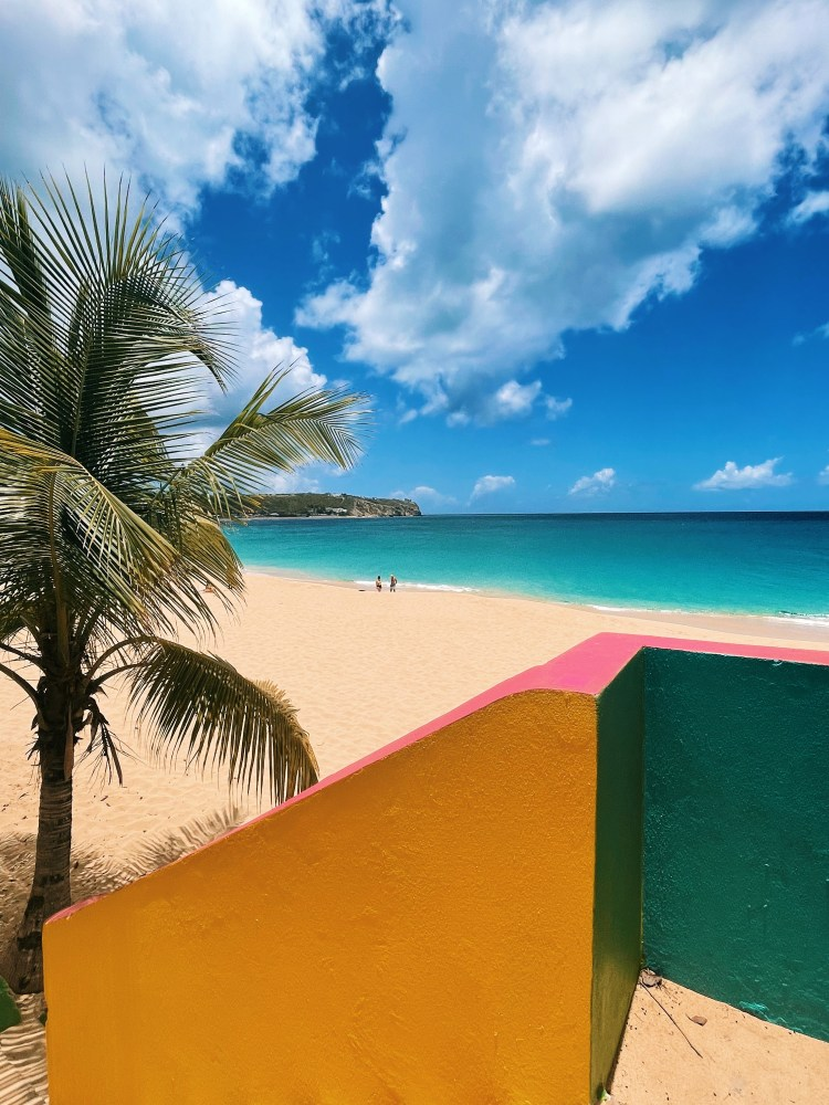 traveling to St. Maarten/St. Martin - is it safe