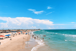 Best Texas Beaches to Visit