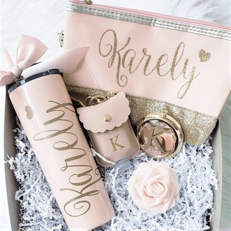 Etsy Bridesmaid Proposal Box Ideas
