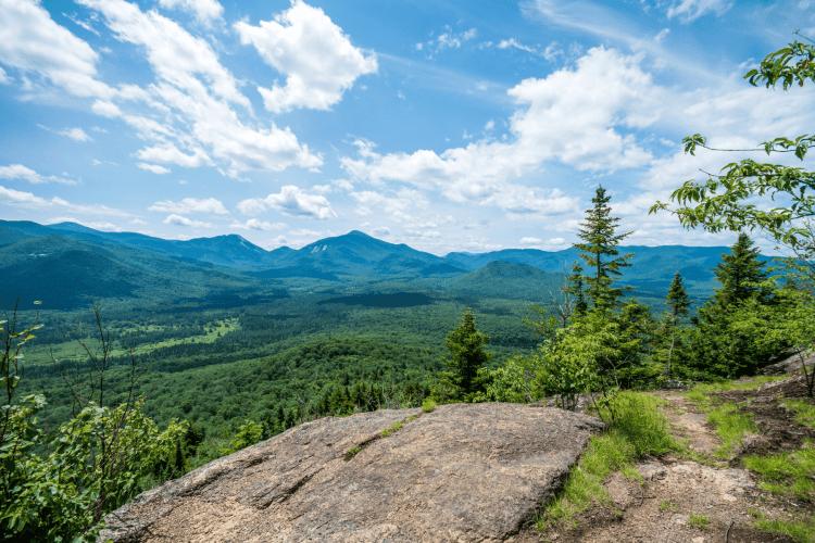 Summer Mountain Destinations - Lake Placid