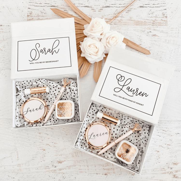 Bridesmaid Proposal Box Ideas - Etsy