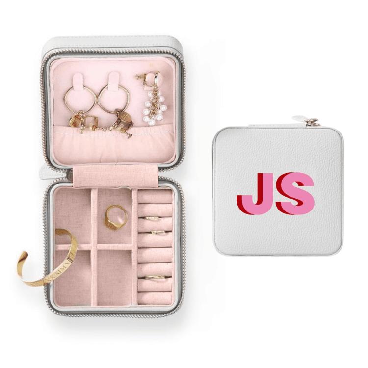 Bridesmaid Proposal Box Ideas - etsy jewelry holder