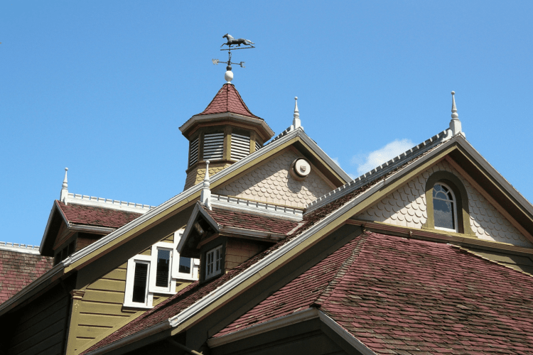 Spookiest Places to Visit in the USA Winchester Mystery House