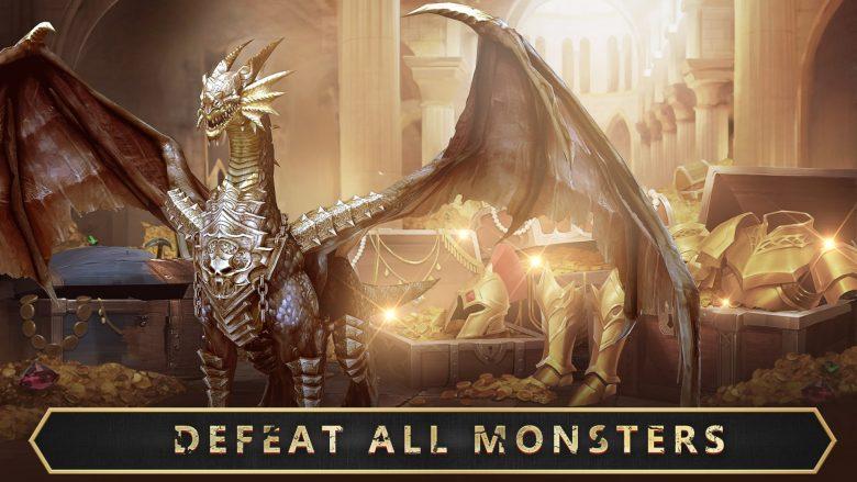 Evony The King's Return Huns Invasion Update