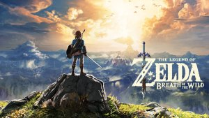 The Legend of Zelda: Breath of the Wild is number 4 in the Top Nintendo Switch Games by total sales