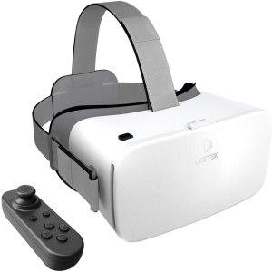 VR headset from Destek