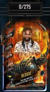 WWE SuperCard Road to Glory Wrestlers