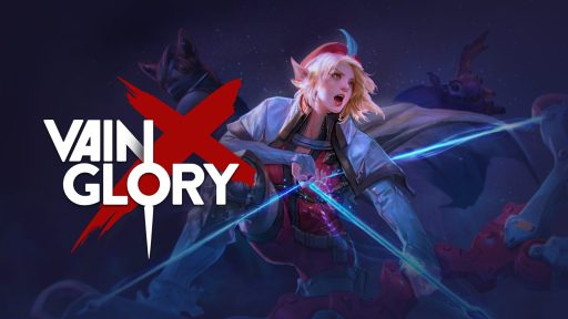 VainGlory - Free MOBA game for Cell Phone