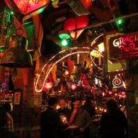 The Colombian Disneyland?