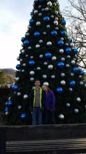 Christmas 2014 Smokey Mountains, Gatlinburg