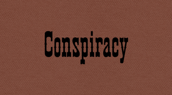 The Conspiracy of the Prophets