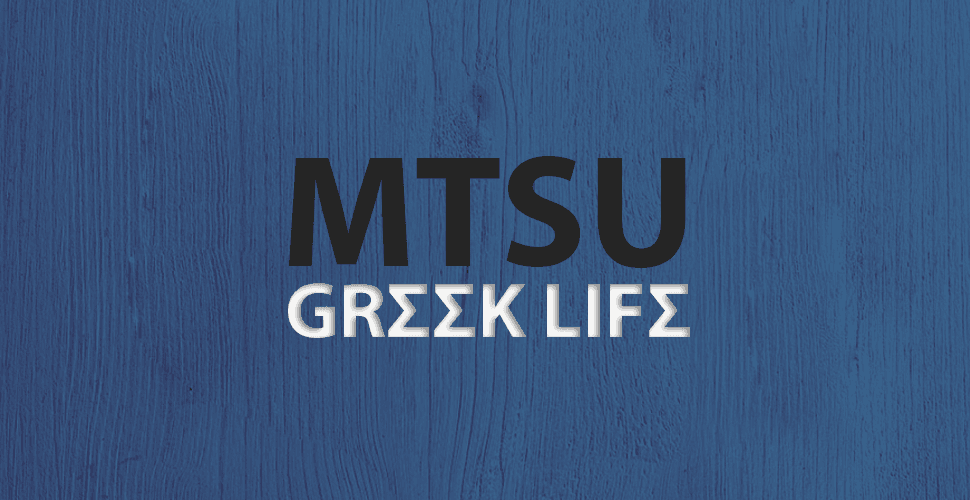 The Best and Worst Things About Greek Life at MTSU