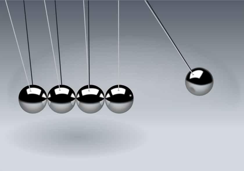 newton-s-cradle-balls-sphere-action-60582