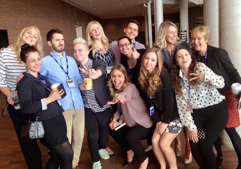 Why GVSU Ad and Pr Majors NEED to Apply to NSAC