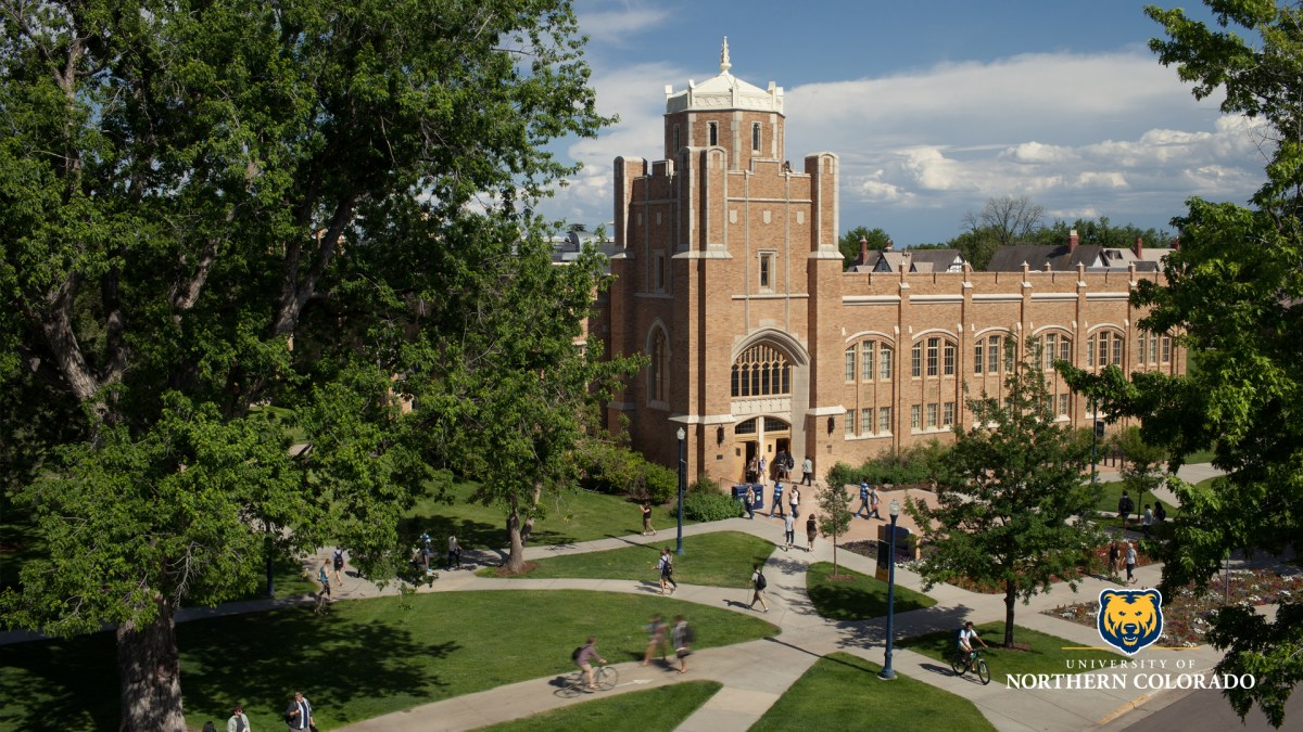 10 of the Easiest Classes at the University of Northern Colorado