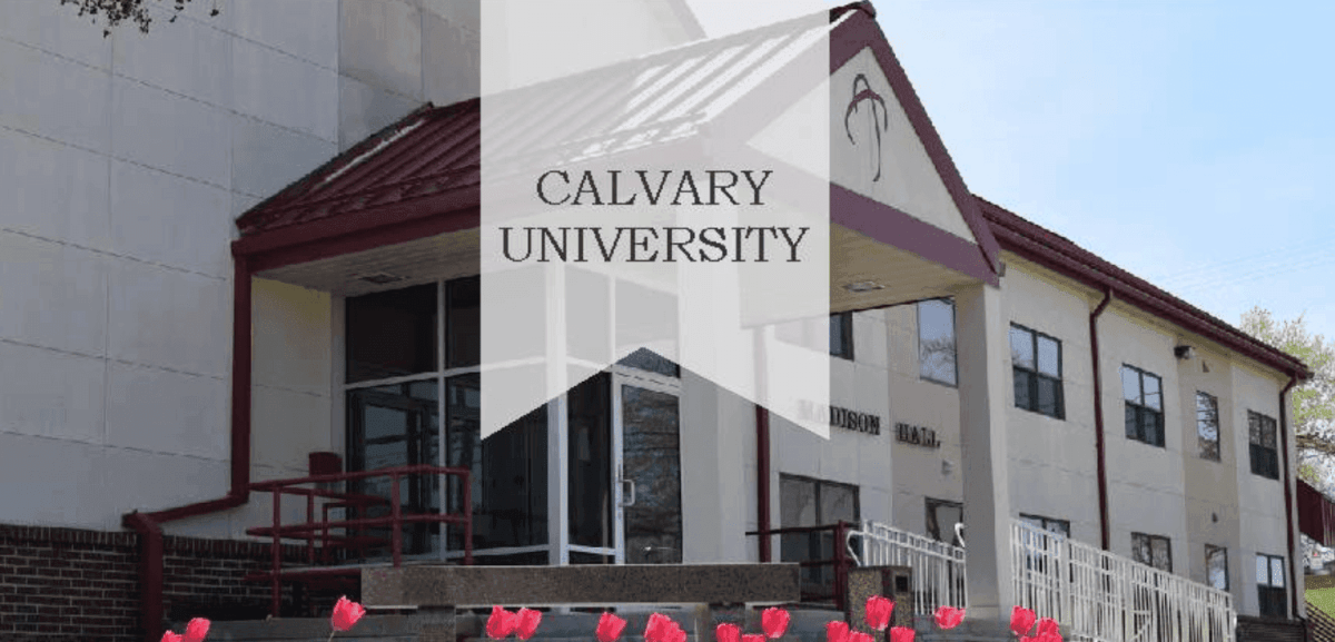 10 Easiest Courses at Calvary