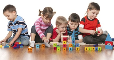 Children between the ages of 0-5 are at their prime for learning and developing new skills.