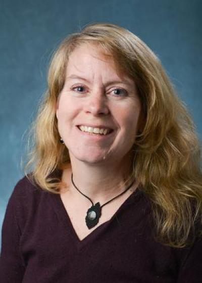 Susan Hendrickson.