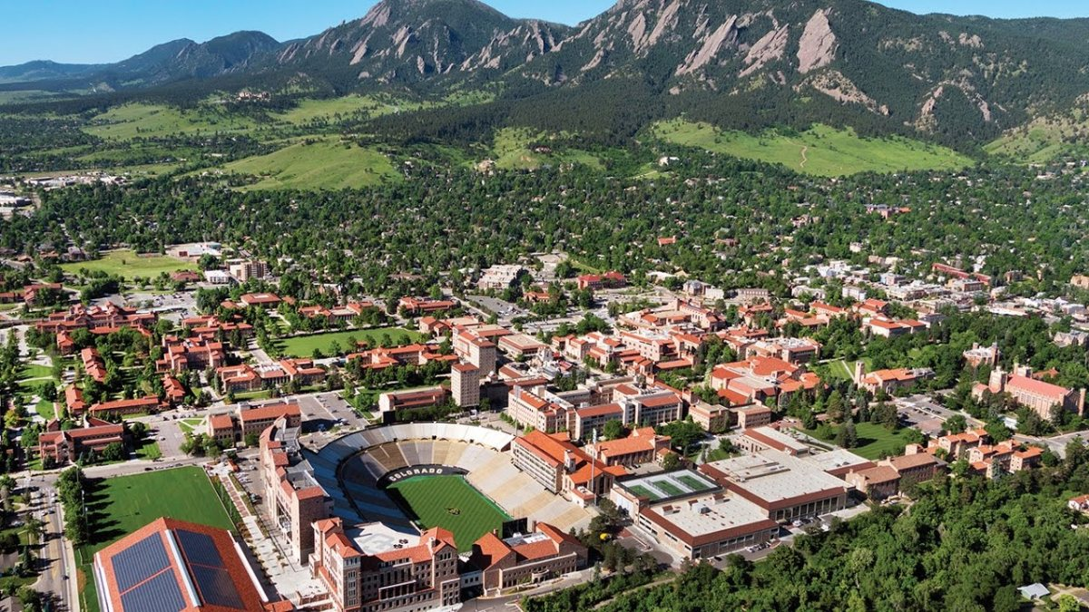 7 Buildings you Need to Know at CU Boulder