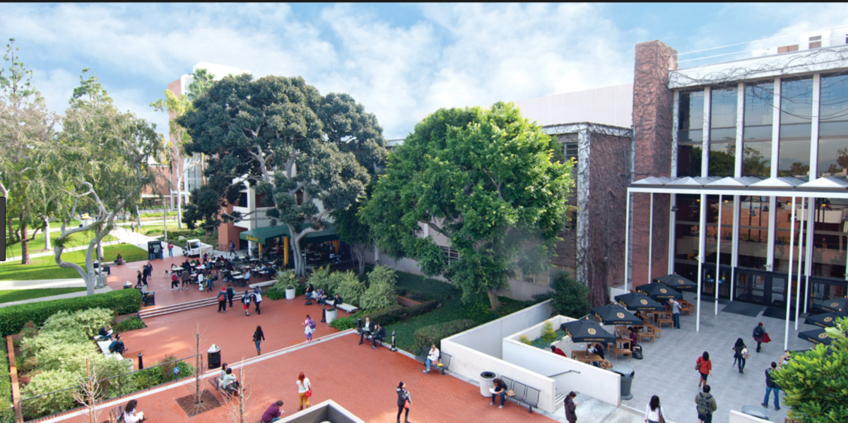 6 Buildings You Need to Know at CSULB