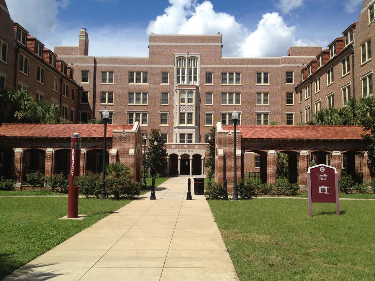 Top 10 Dorms at Florida State University