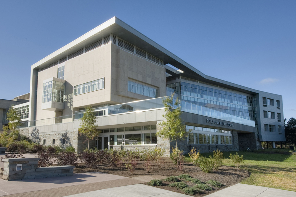 Top 10 Dorms at Ithaca College