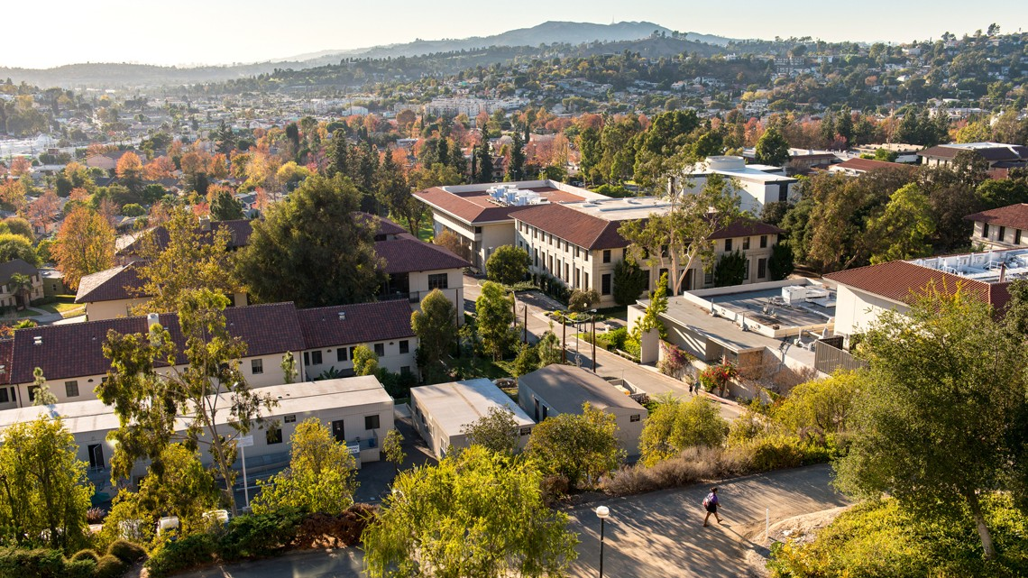 Top 10 Coolest Clubs at Occidental College