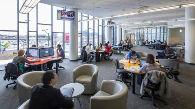 Sheridan College - Hazel McCallion Library