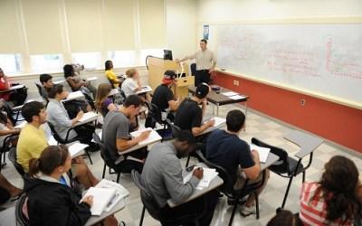 The University of California-Santa Barbara -Economics -Students Learning about Economics and Accounting