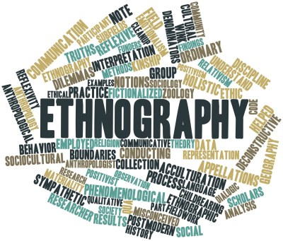 Qualitative Geographical Methods: Place and Ethnography