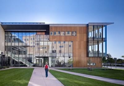 Cleveland State University, Julka Hall