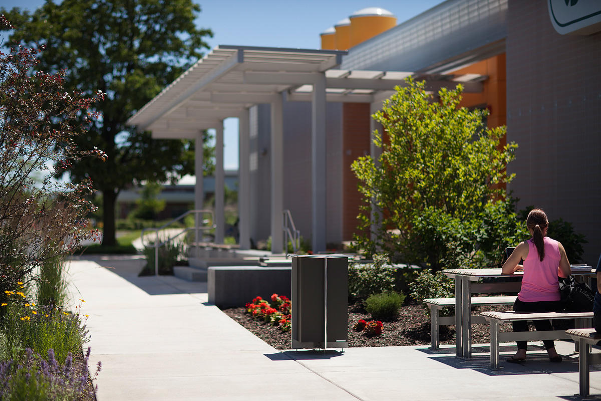 Top 10 Libraries Resources at College of DuPage