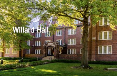 Willard Hall