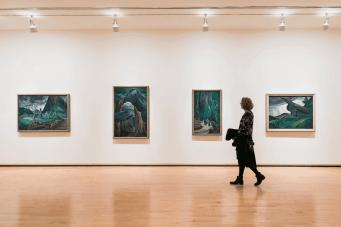 Expert Gallery