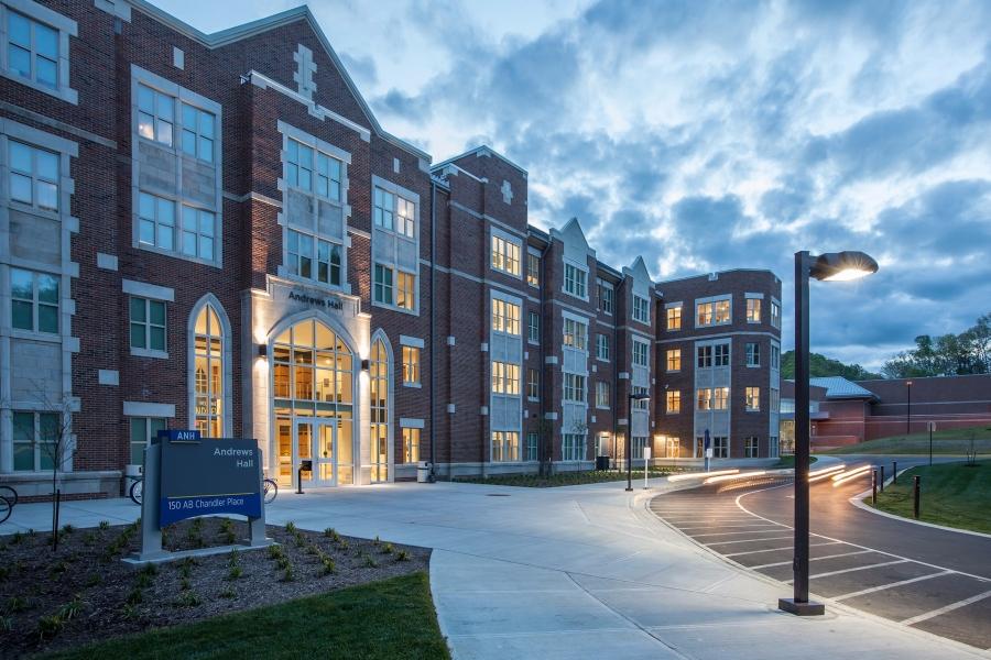 Top 10 Majors at Morehead State University